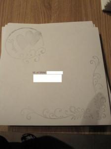 Enveloppe faire part féerique dans Faire part enveloppe-décorée-225x300